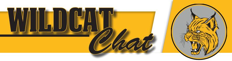 Wildcat Chat Logo